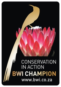 BWI Champion Label